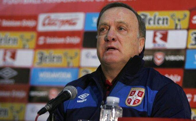Bivši selektor Srbije najavio penziju