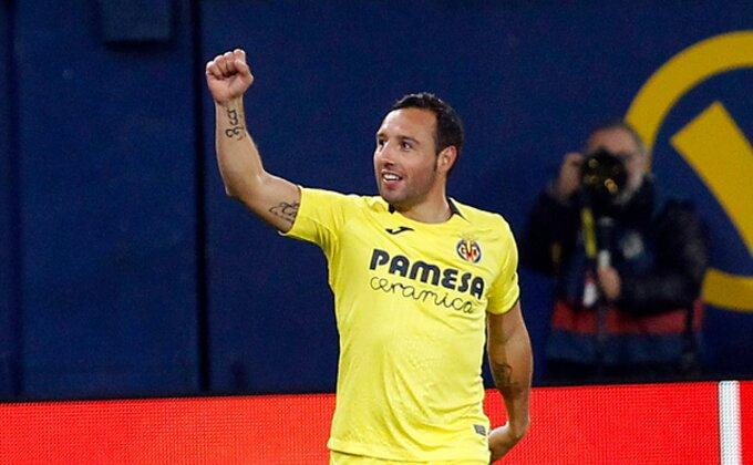 """Primera - """"Žuta podmornica"""" ne odustaje od Lige šampiona!"""