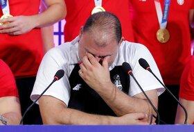 Teško da smo gledali emotivniju konferenciju, Dejan Savić i njegova najkraća objava medijima!