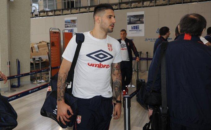 Ugledni engleski list prenosi, Mitrović menja sredinu ali ne i ligu!