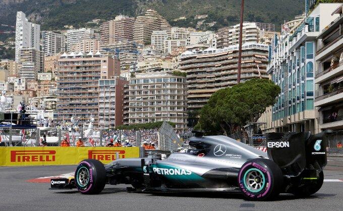 F1 - Konačno Hamilton!