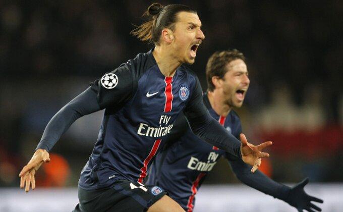 PSŽ osvojio i Kup Francuske, kakav oproštaj Zlatana Ibrahimovića!