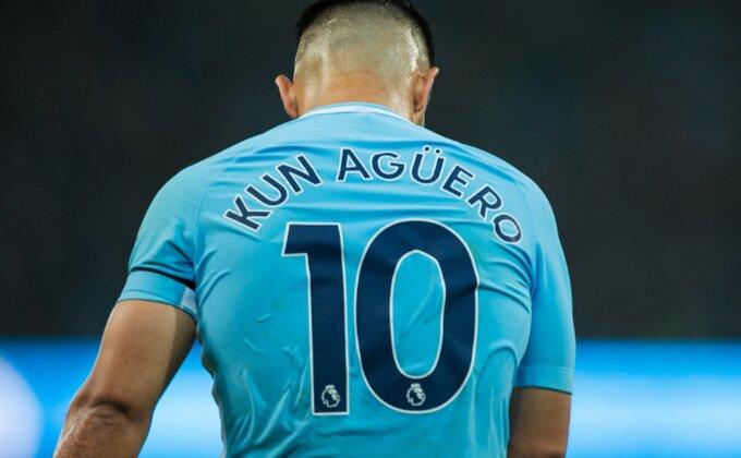 Neočekivano - Kada će Aguero na teren?