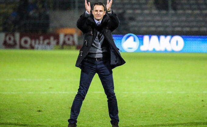 Janković vodi Mehelen ka Ligi Evrope!