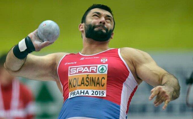 Sjajna uvertira za Rio, reprezentativac Srbije blistao u Zagrebu!