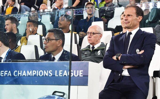 Alegri: ''Real je favorit u finalu Lige šampiona''