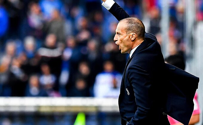"""Niko nije iznad Juventusa, ovako je Alegri """"slomio"""" Ronalda!"""