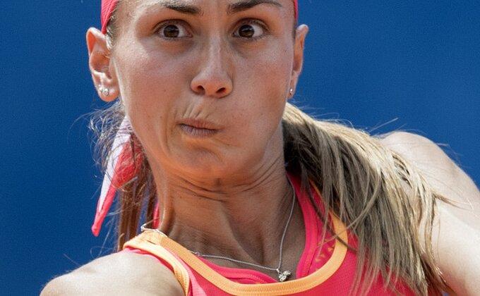 Aleksandra Krunić u četvrtfinalu dubla u Dohi