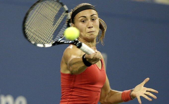 Aleksandra Krunić u četvrtfinalu turnira u Tokiju