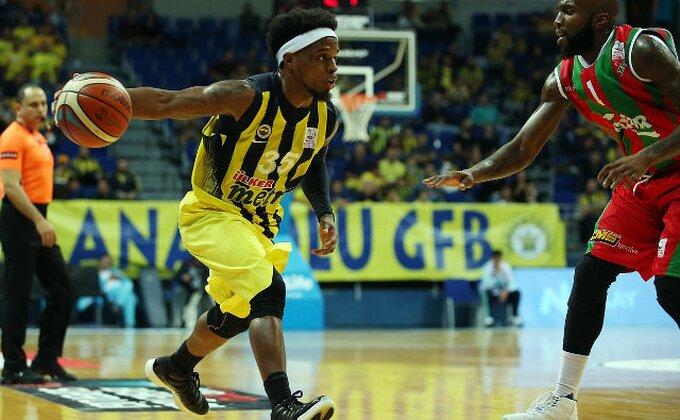 Turci bez Bobija Diksona na EuroBasketu