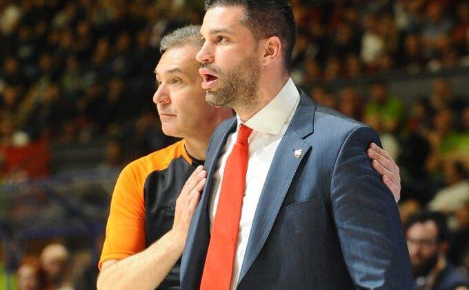 """Alimpijević: """"Pomislite nešto ste zaustavili Dončića, a onda na kraju pogledate statistiku..."""""""