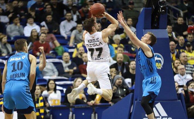 Potvrđen novi odlazak iz Partizana, ovo je njegov novi klub!