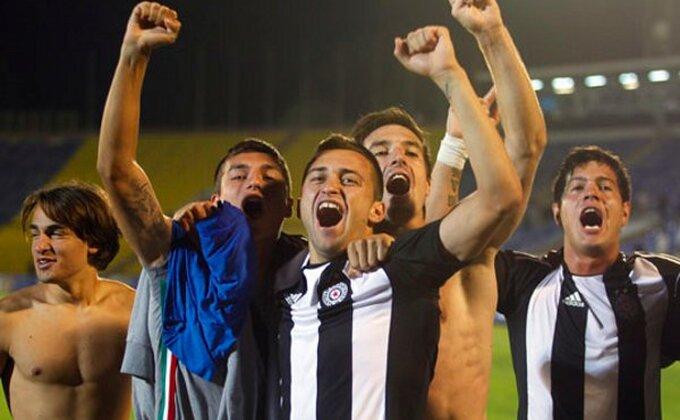 POTVRĐENO - Voša jača za još jednog bivšeg fudbalera Partizana!