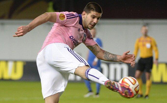 Obrt u transferu Aleksandra Mitrovića!