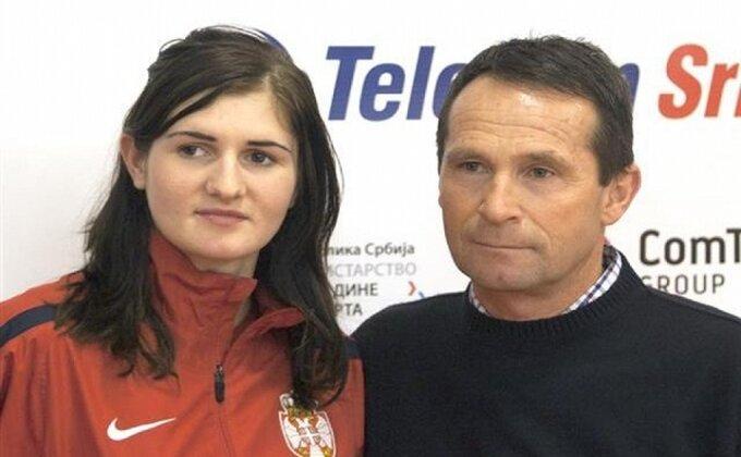 Amela Terzić spremna za medalju na EP!