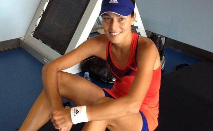 Kiša na US Openu, Ana tek u utorak