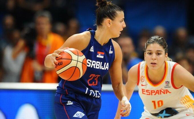 Ana Dabović očekuje mnogo navijača za ispraćaj na OI