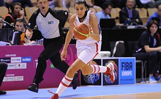 Ana Dabović spremna za Čehinje!