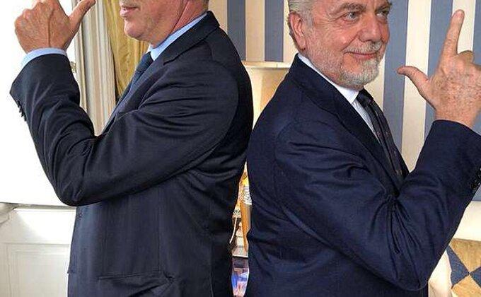 "De Laurentis uveren - ""Naći ćemo novog Pepea!"""