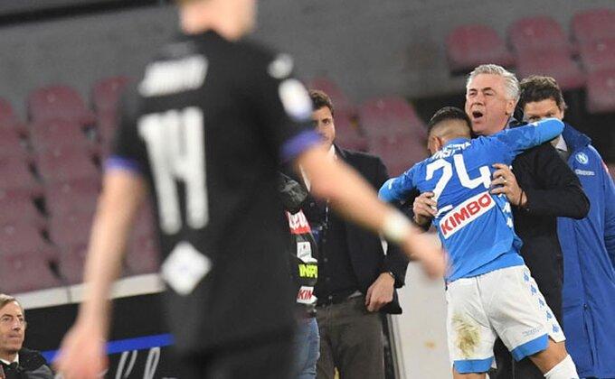 De Laurentis želi junaka Južne Amerike!