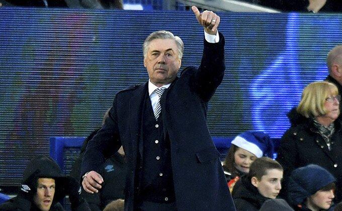 Ambiciozni Everton, Karletu stiže pojačanje iz Juventusa?