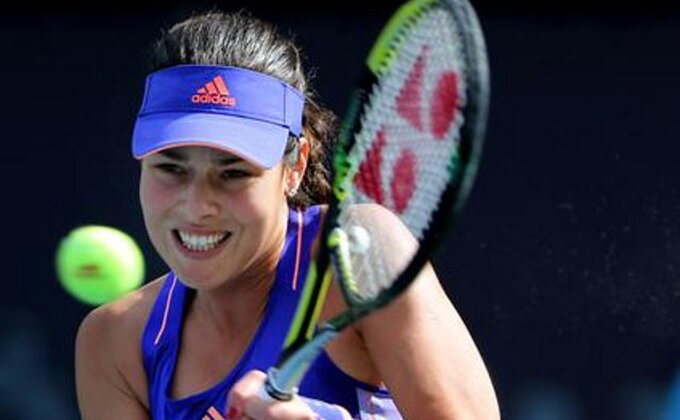 Monterej - Ana krenula u odbranu trofeja