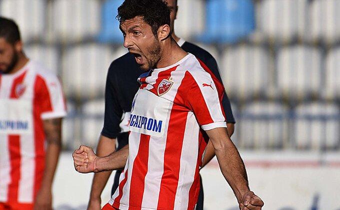Anđelković objasnio svoju reakciju kod Klasenovog gola