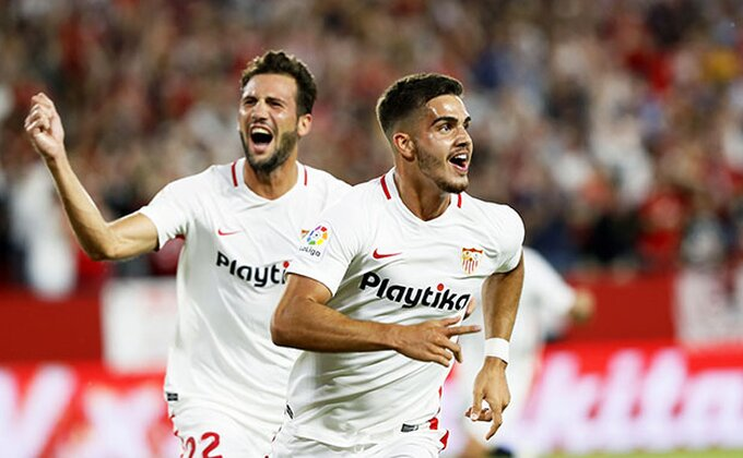 Španci odustali, Milanu na leto stiže napadač!