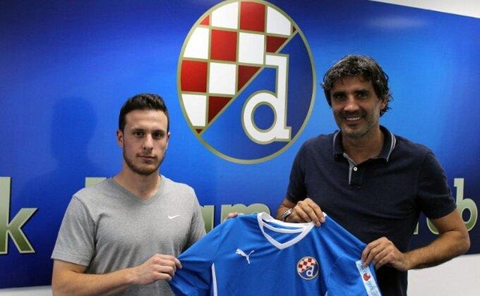 Tako to radi Mamić – Napadač Mančestera stigao u Dinamo!