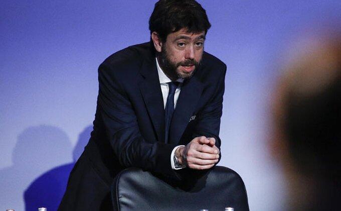 Kakvi zemljotresi - Juventus ostao bez prvog čoveka?!