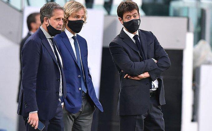 Juventus će biti izbačen iz Serije A?