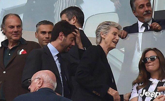 Juventusov bes, ko će biti precrtan? Lojalnost, vojna disciplina ili licemerje?