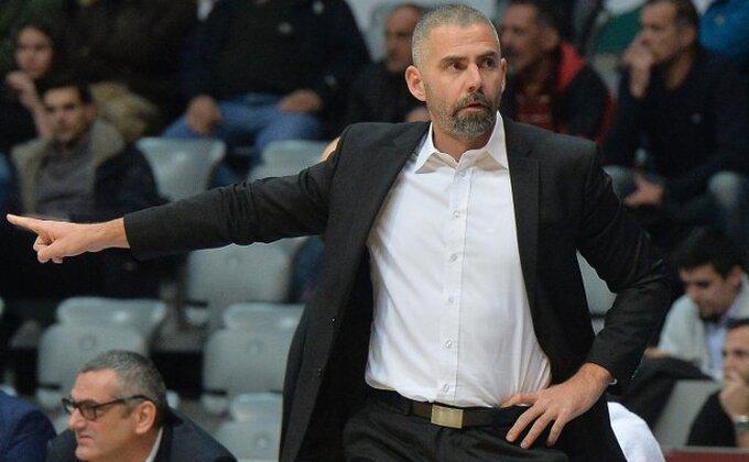 Nazor: ''Kažu da ABA liga nije dobra za hrvatske klubove. Kako je onda dobra za Partizan?