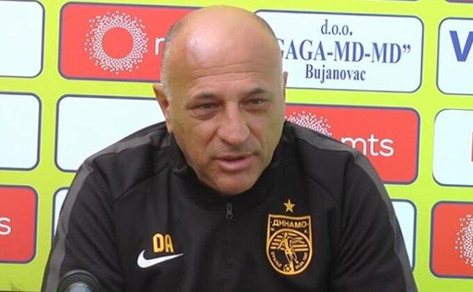 Dinamo izgubio na Sudu, sledi kazna i Antiću!
