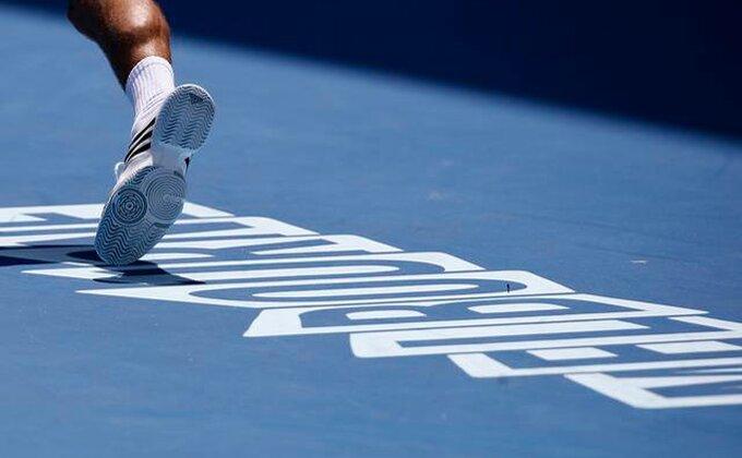 Četvoro srpskih tenisera prvog dana takmičenja u Melburnu