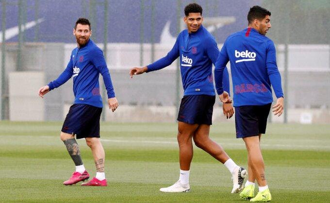 Mesi je spreman, a da li je fudbal za ovakvog Mesija?