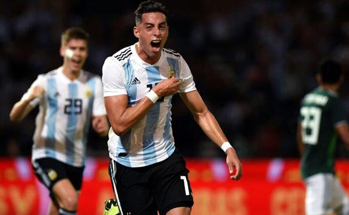 Minimalna pobeda - Argentincima bolje ide bez Mesija!?