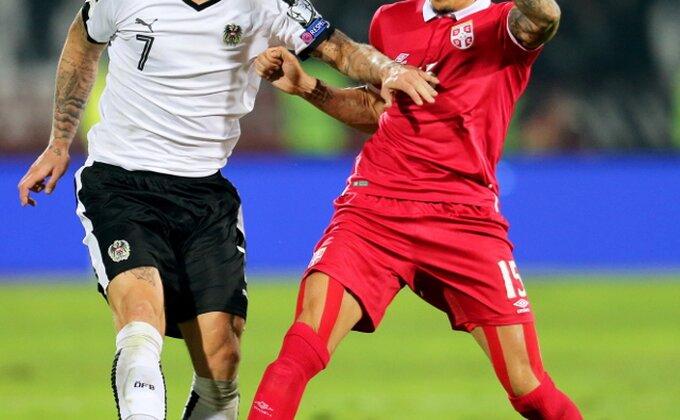 Zašto Arnautović nije zaigrao za Srbiju? Antić ima originalan odgovor