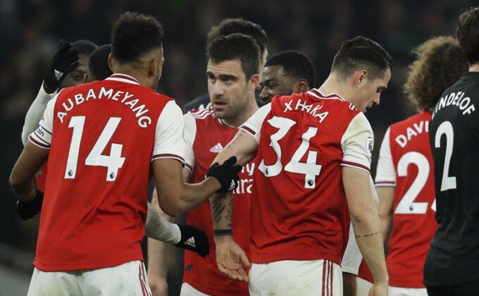 Arsenal želi 'paket' iz Seltika?