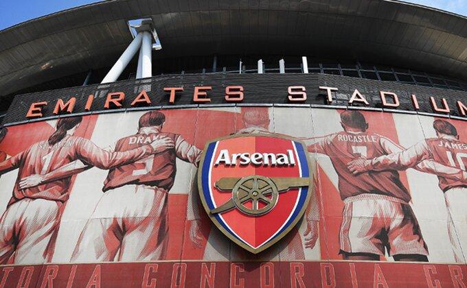 Predsednik turskog kluba otkrio novo pojačanje Arsenala!?