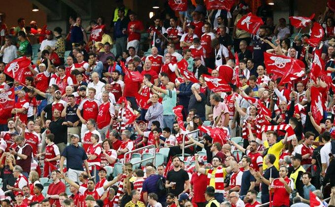 """Arsenal nudio 60 miliona, """"bikovi"""" odbili!"""