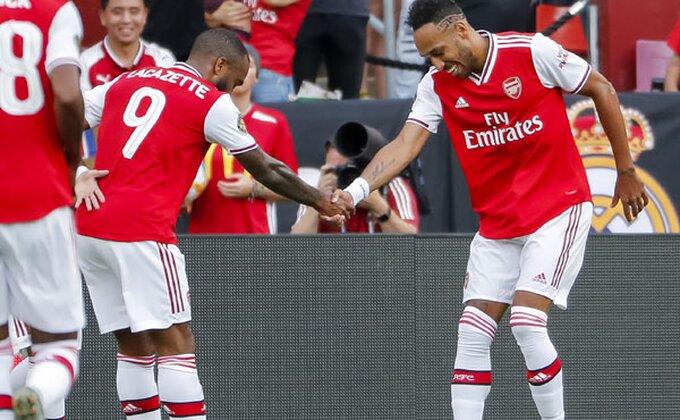 """Arsenalov """"apdejt"""" - Evo kada će zaigrati novajlija"""