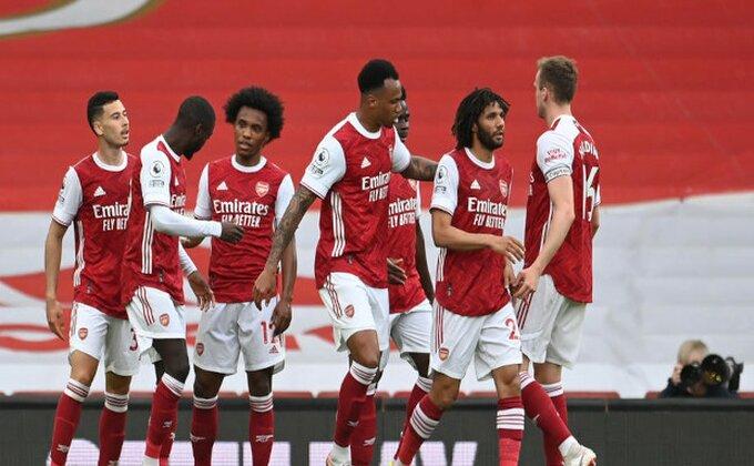 Arsenal potvrdio drugu najveću kupovinu u istoriji, ali da li su sledeće mete nerealne?