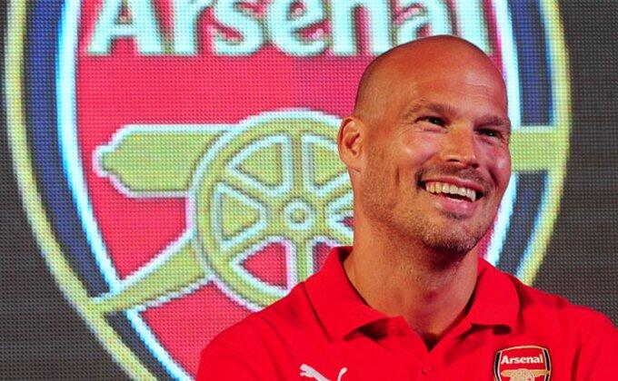 Dvorana krivih ogledala, Arsenalov horor tek počinje!