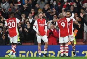"""Arsenal se vratio na pobednički kolosek, """"tobdžije"""" na Vilu iz svih oružja!"""