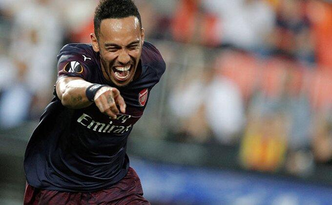 Obamejang napušta Arsenal zbog najvećeg sna, mogao bi snove da sruši Srbinu?