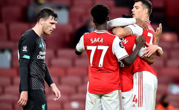 """Arsenal i spekulacije - sedmorica koji bi mogli da napuste """"Emirate""""!"""