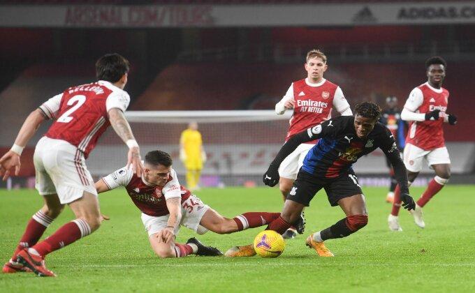 Milivojević prekinuo seriju Arsenala, Palas nosi bod sa Emirejtsa!