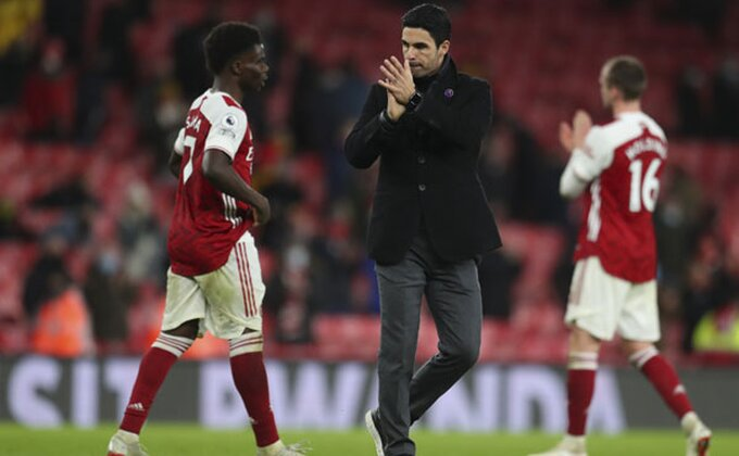 Arteta otkrio prioritet Arsenala u prelaznom roku!
