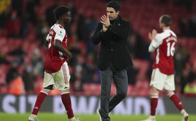 Zvanično - Arsenal pozajmio igrača od 30 miliona!